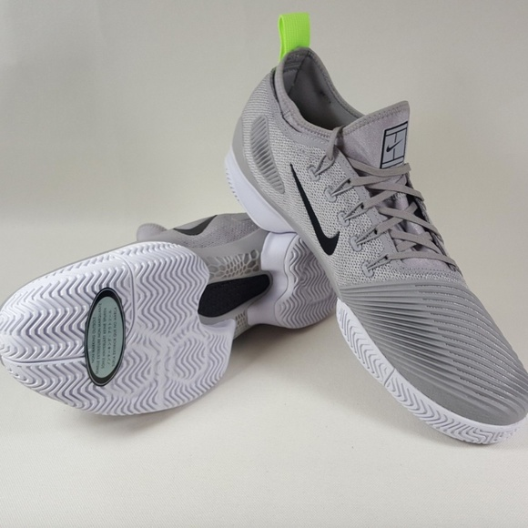 2989d6ea302b Air Zoom Ultra React HC Tennis. NWT. Nike